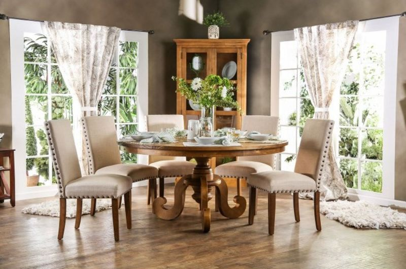 Olinda Formal Dining Room Set