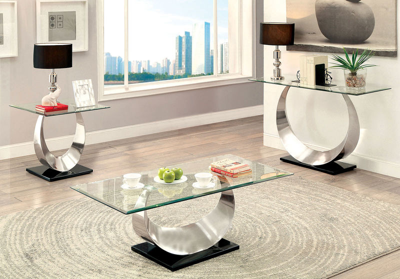 Orla Coffee Table Set