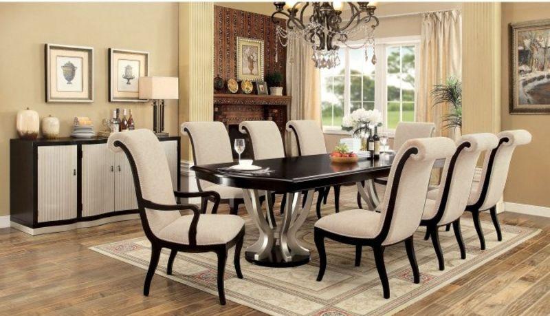 Elegant Formal Dining Room Sets Off 58, Modern Formal Dining Room Set