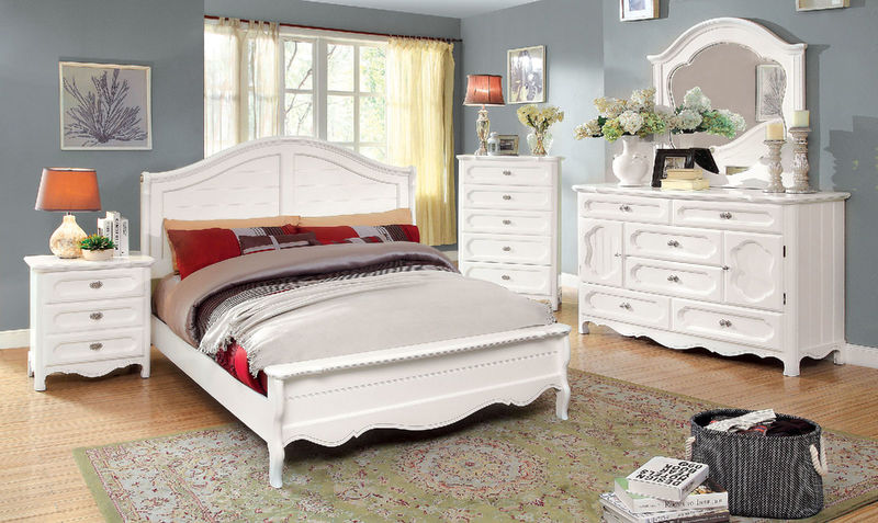 Osteria Bedroom Set