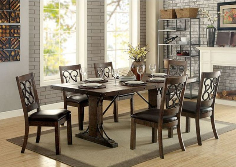 Paulina Dining Room Set