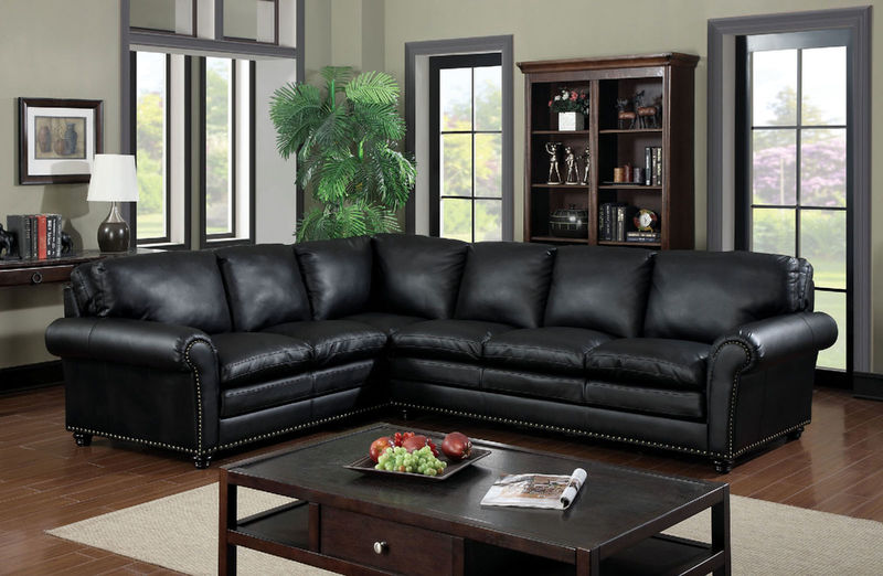 Payette Sectional Sofa