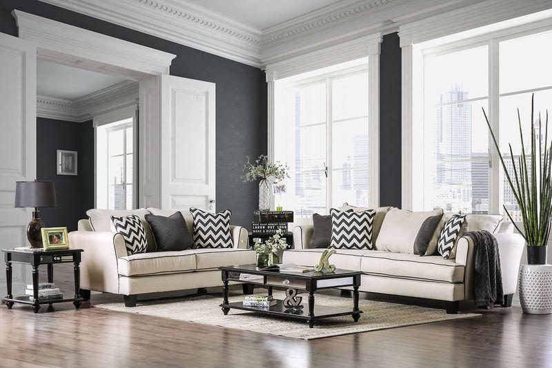 Percey Living Room Set