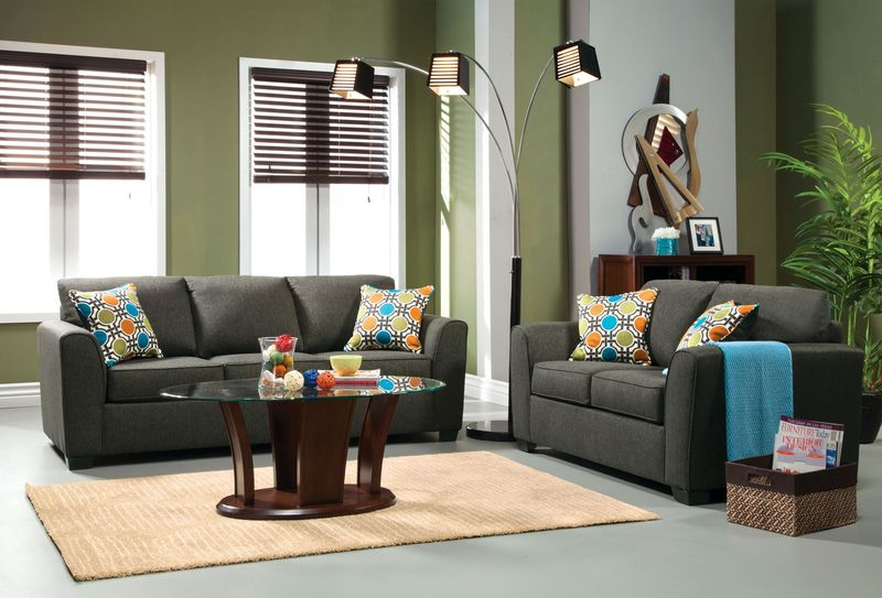 Playa Living Room Set