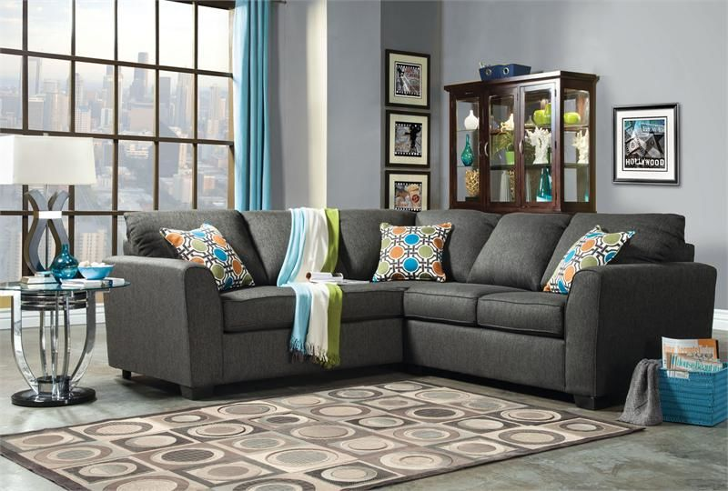 Playa Sectional Sofa