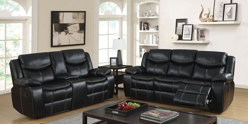 Gatria Reclining Living Room Set