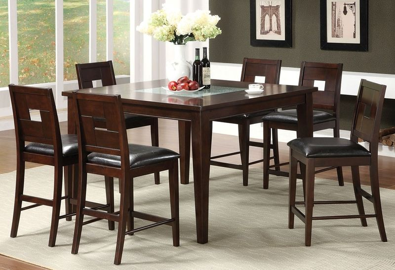 Primrose Counter Height Dining Room Set