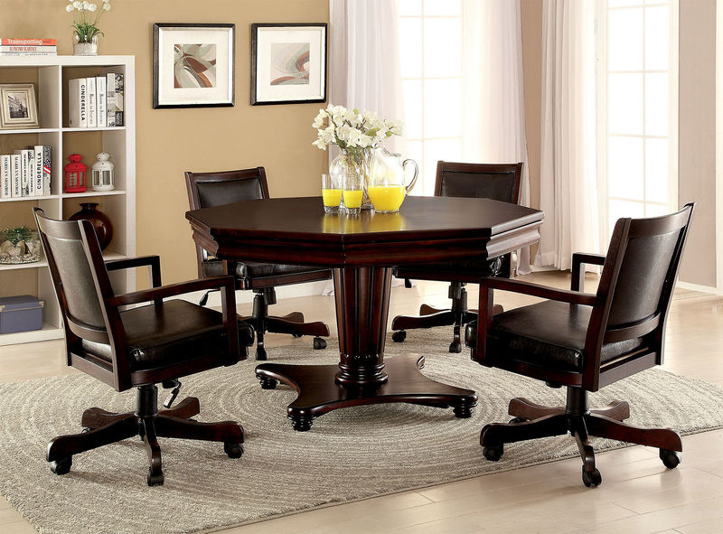Raelle Game Table Set