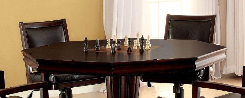 Raelle Game Table Set