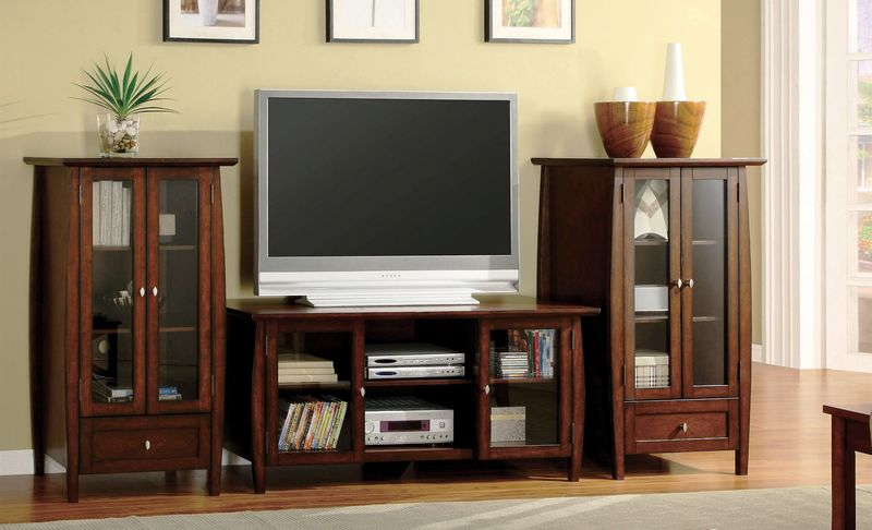 Rochelle Entertainment Center