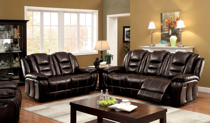 Ronan Reclining Living Room Set