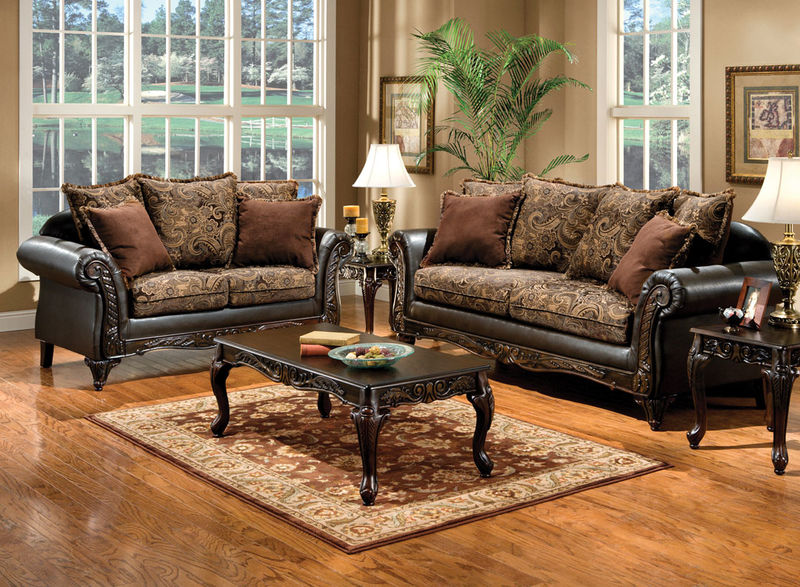 Rotherham Living Room Set