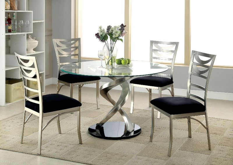 Roxo Dining Room Set