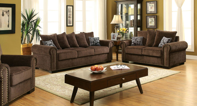 Rydel Living Room Set