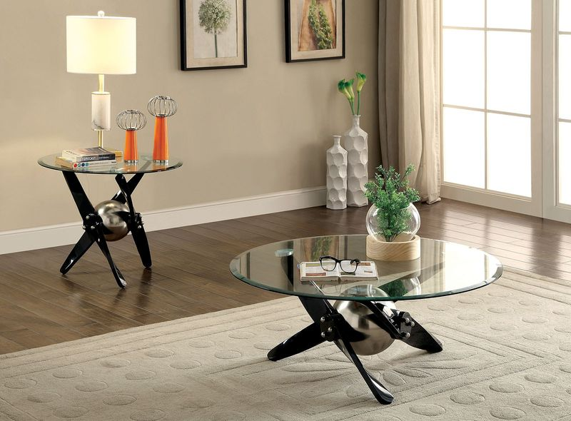 Rylie Coffee Table Set