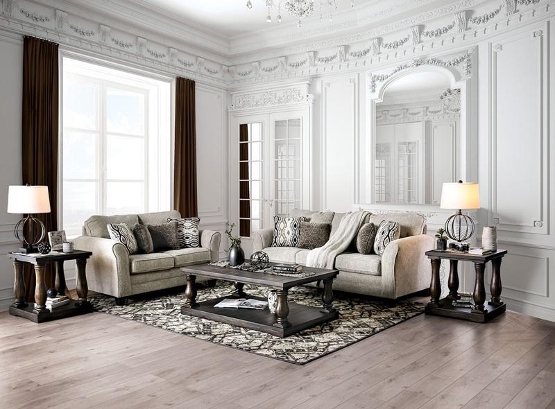 Aleah Living Room Set
