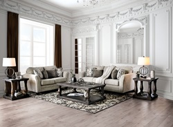Aleah Living Room Set