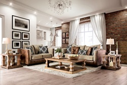 Chaparral Living Room Set