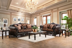 Elpis Formal Living Room Set