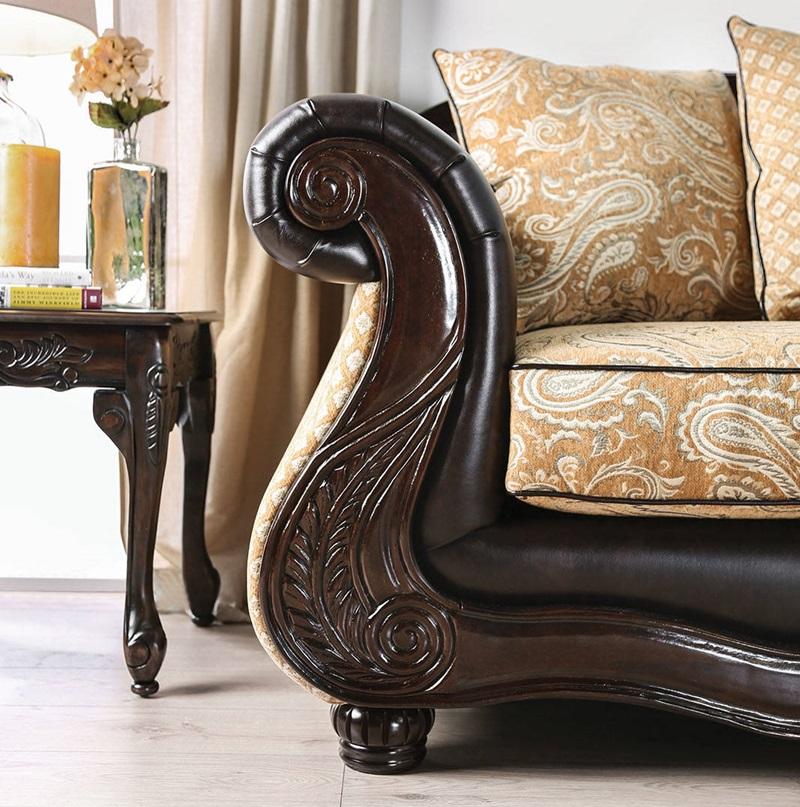 Aislynn Formal Living Room Set