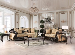 Aislynn Formal Living Room Set