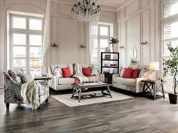 Nadene Living Room Set