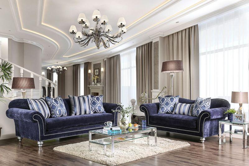 Safiya Living Room Set
