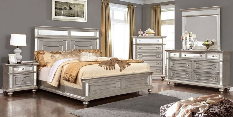 Salamanca Bedroom Set