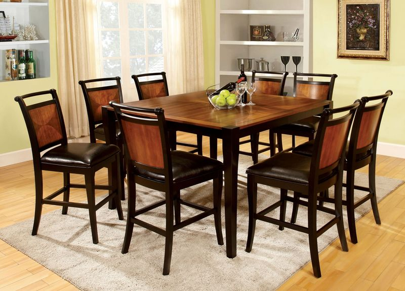 Salida Counter Height Dining Room Set