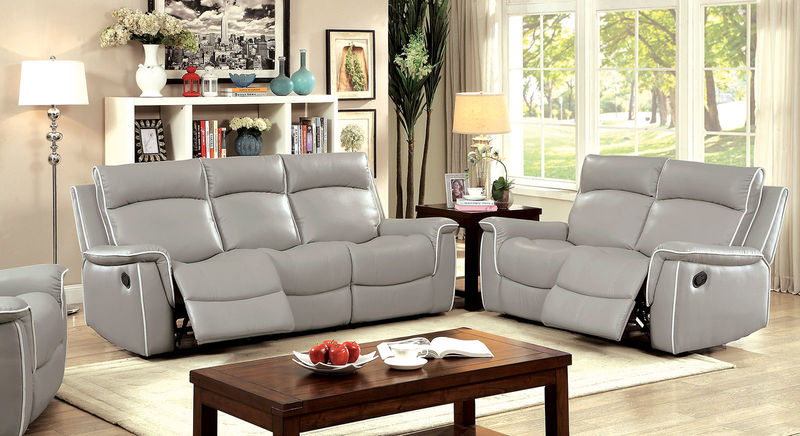 Salome Reclining Living Room Set