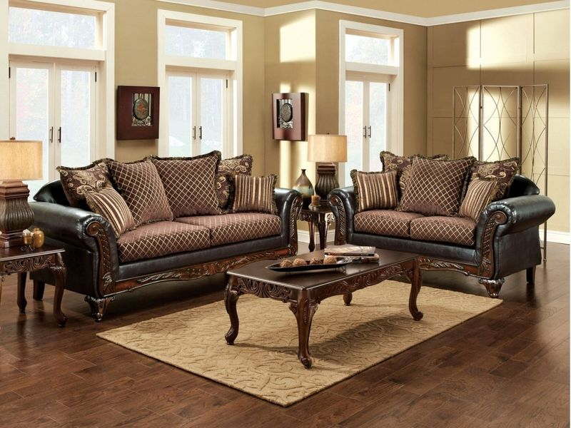 San Roque Living Room Set