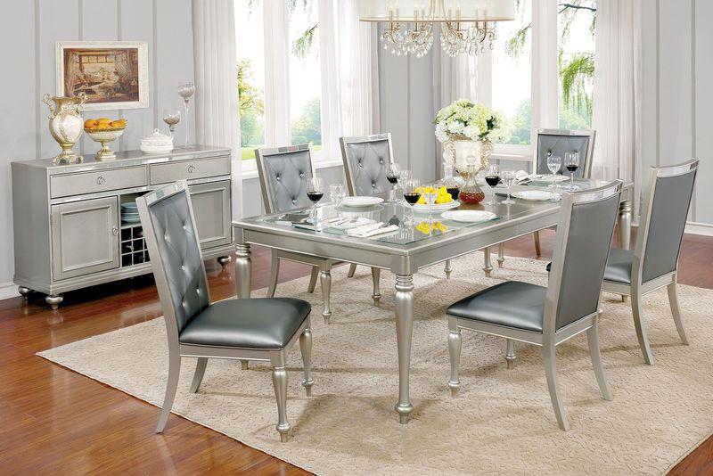 Sarina Formal Dining Room Set