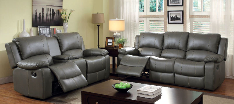 Sarles Reclining Living Room Set