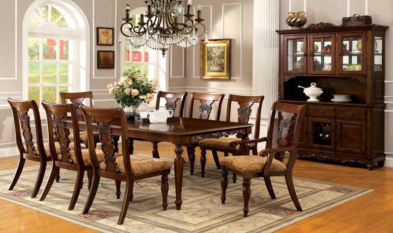 Seymour Formal Dining Room Set