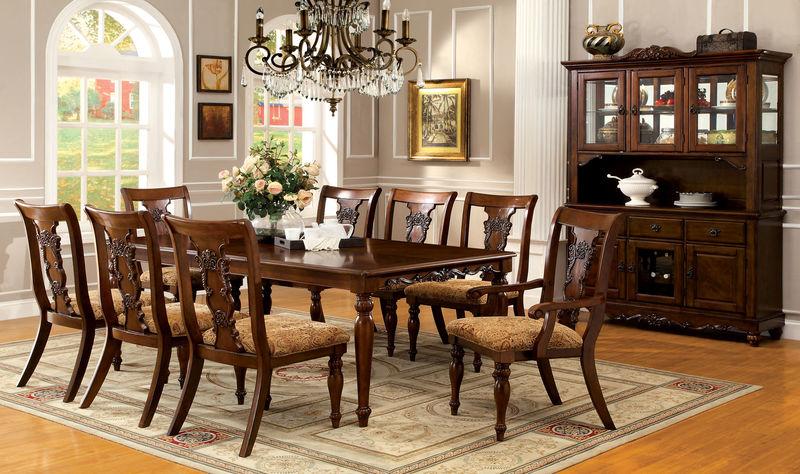 Seymour Formal Dining Room Set