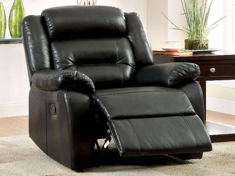 Sheldon Reclining Living Room Set