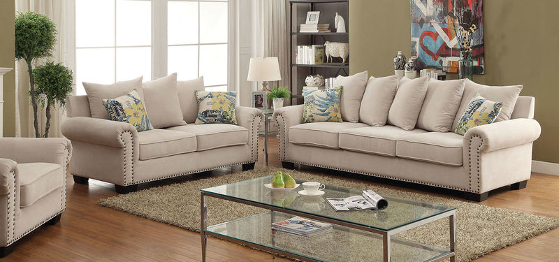 Skyler Living Room Set