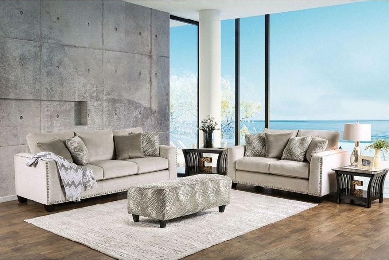 Stefano Living Room Set