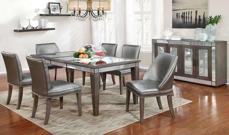 Sturgis Formal Dining Room Set