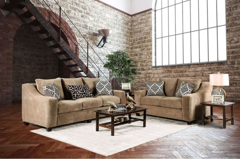 Sullivan Living Room Set