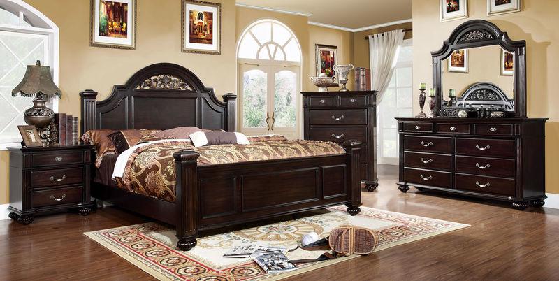 Syracuse Bedroom Set