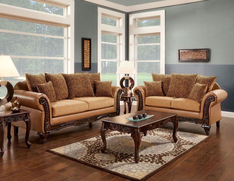Tatum Living Room Set