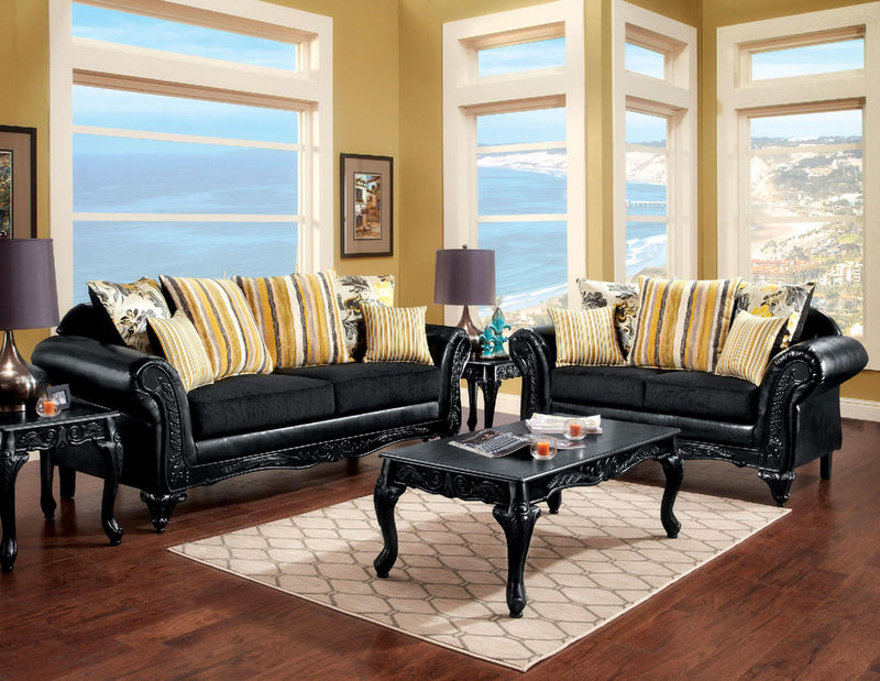 Thelon Living Room Set