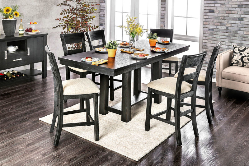 Thomaston Counter Height Dining Room Set