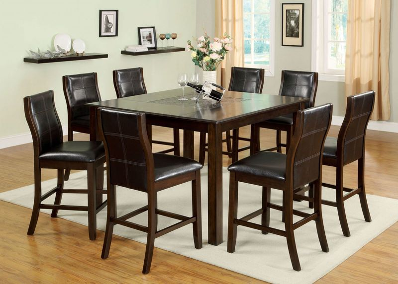 Townsend Counter Height Dining Room Set