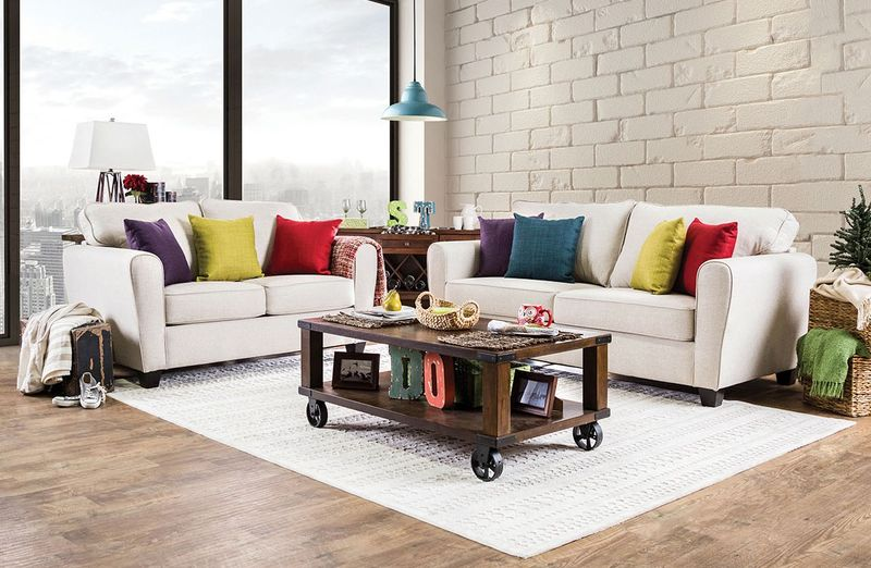 Tralee Living Room Set