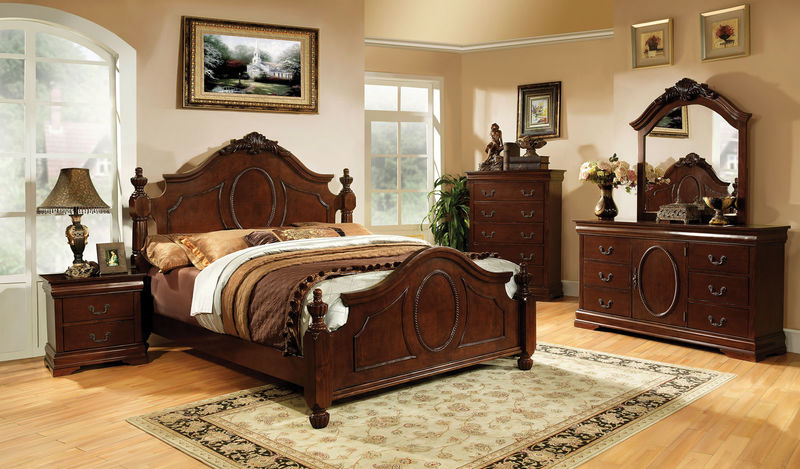 Velda II Bedroom Set