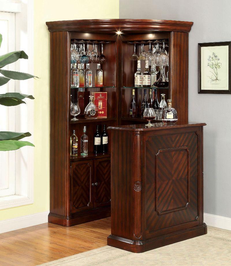 Voltaire Bar Set
