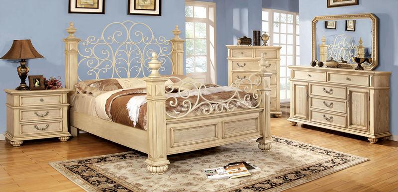 Waldenburg Bedroom Set
