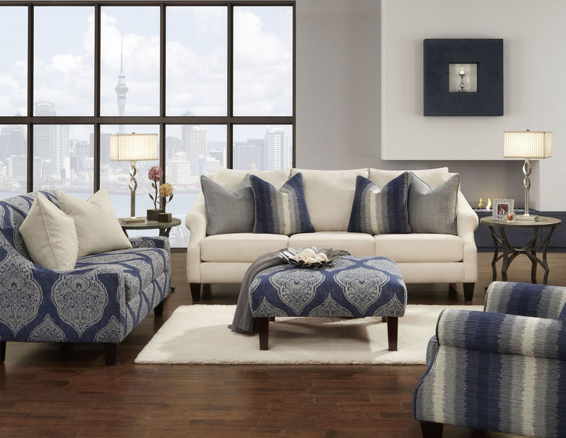 Waller Living Room Set